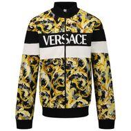 Bild von Versace 1000441 1A01376 Kinderweste Gold