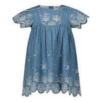Picture of Tartine et Chocolat TQ30131 baby dress jeans