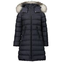 Picture of Moncler 1C52012 kids jacket navy