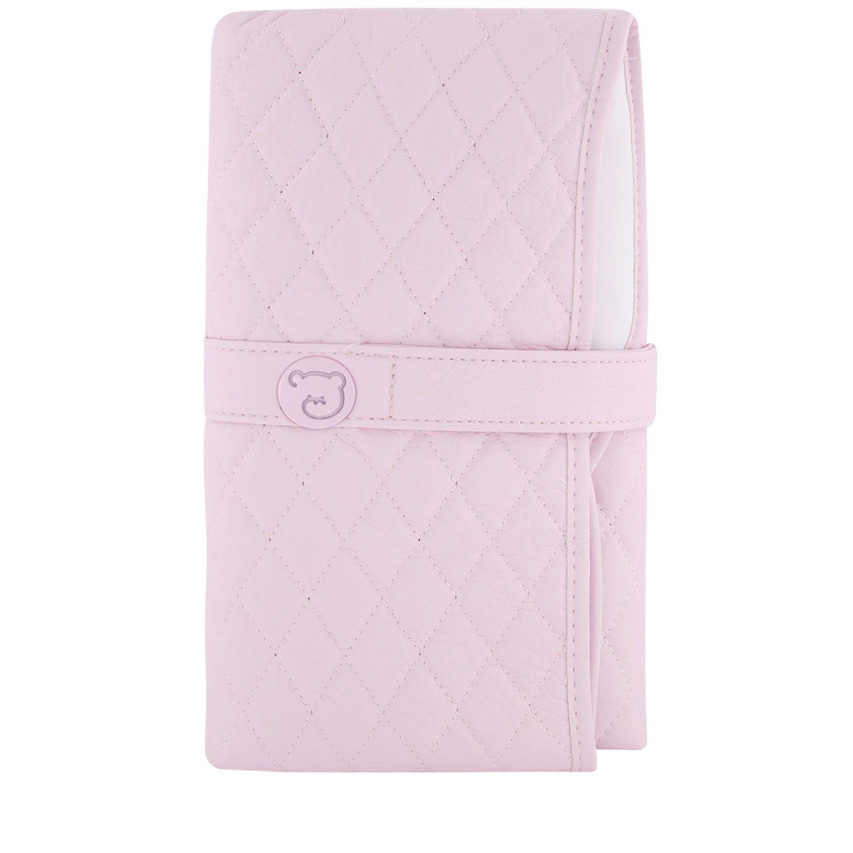 Picture of Pasito a Pasito 74849 diaper bags light pink