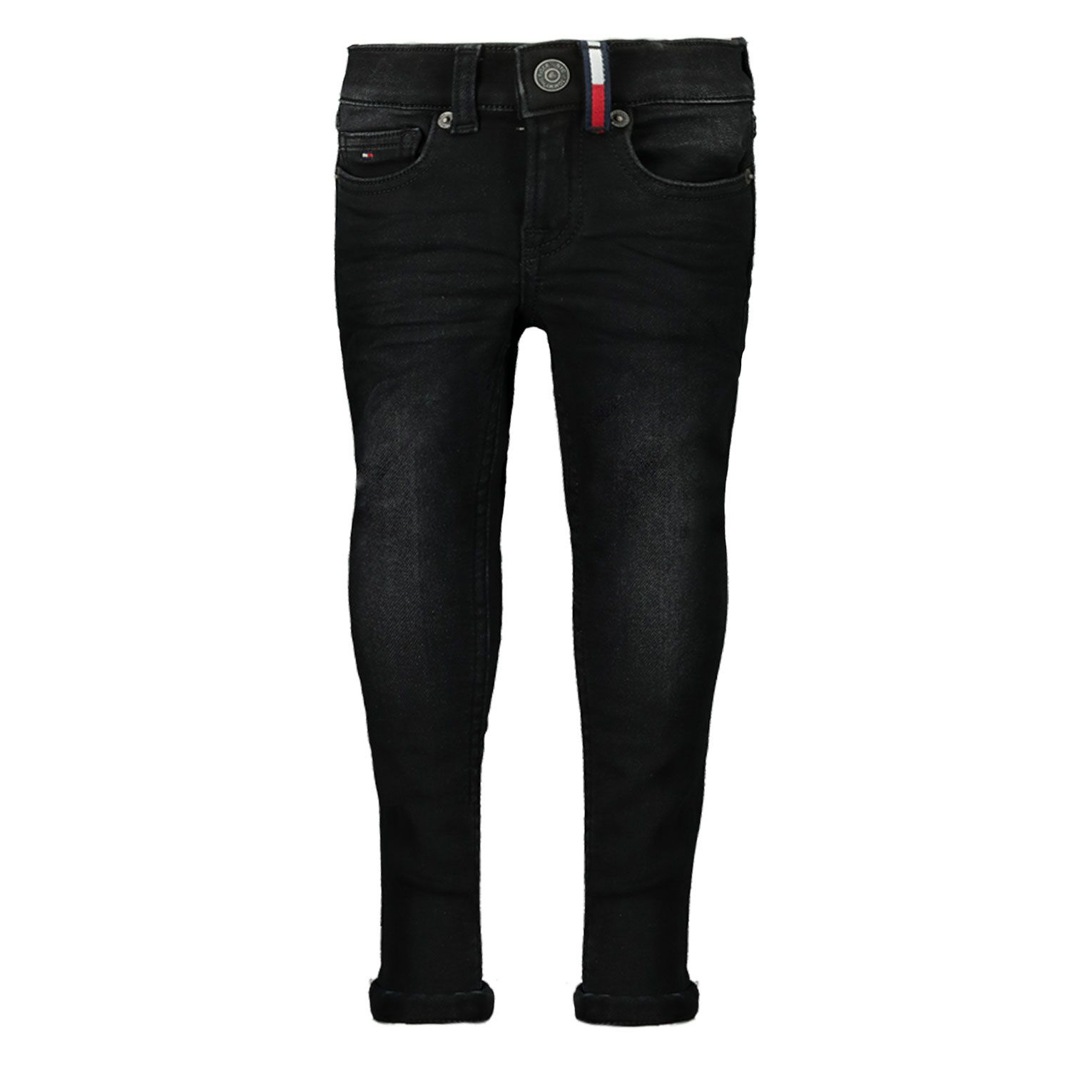 Picture of Boss J04383 baby pants jeans