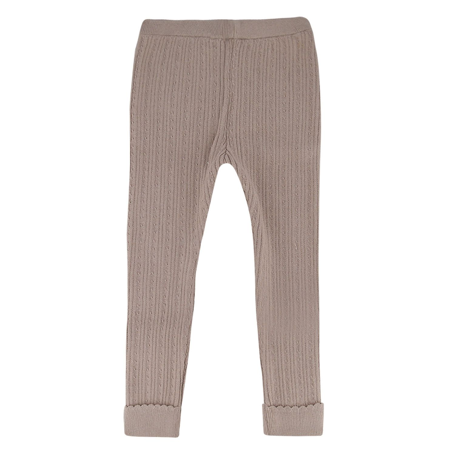 Picture of Mayoral 10837 baby legging sand