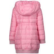 Afbeelding van Moncler 1C50110 babyjas roze