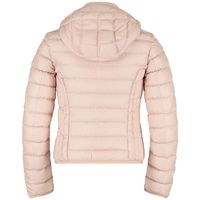 Picture of Parajumpers JULIET kids jacket old pink