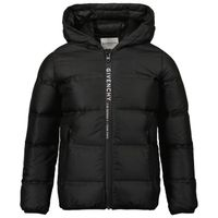 Picture of Givenchy H26079 kids jacket black