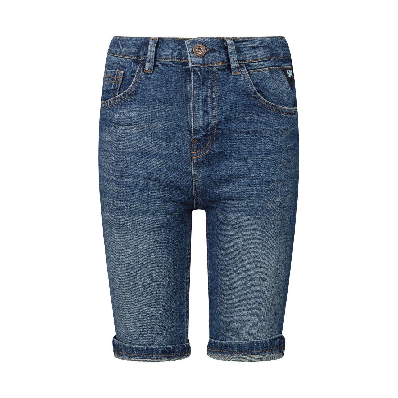 Afbeelding van NIK&NIK B2758 kinder shorts jeans