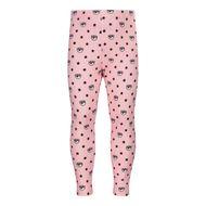 Afbeelding van Chiara Ferragni 518403 kinder legging roze