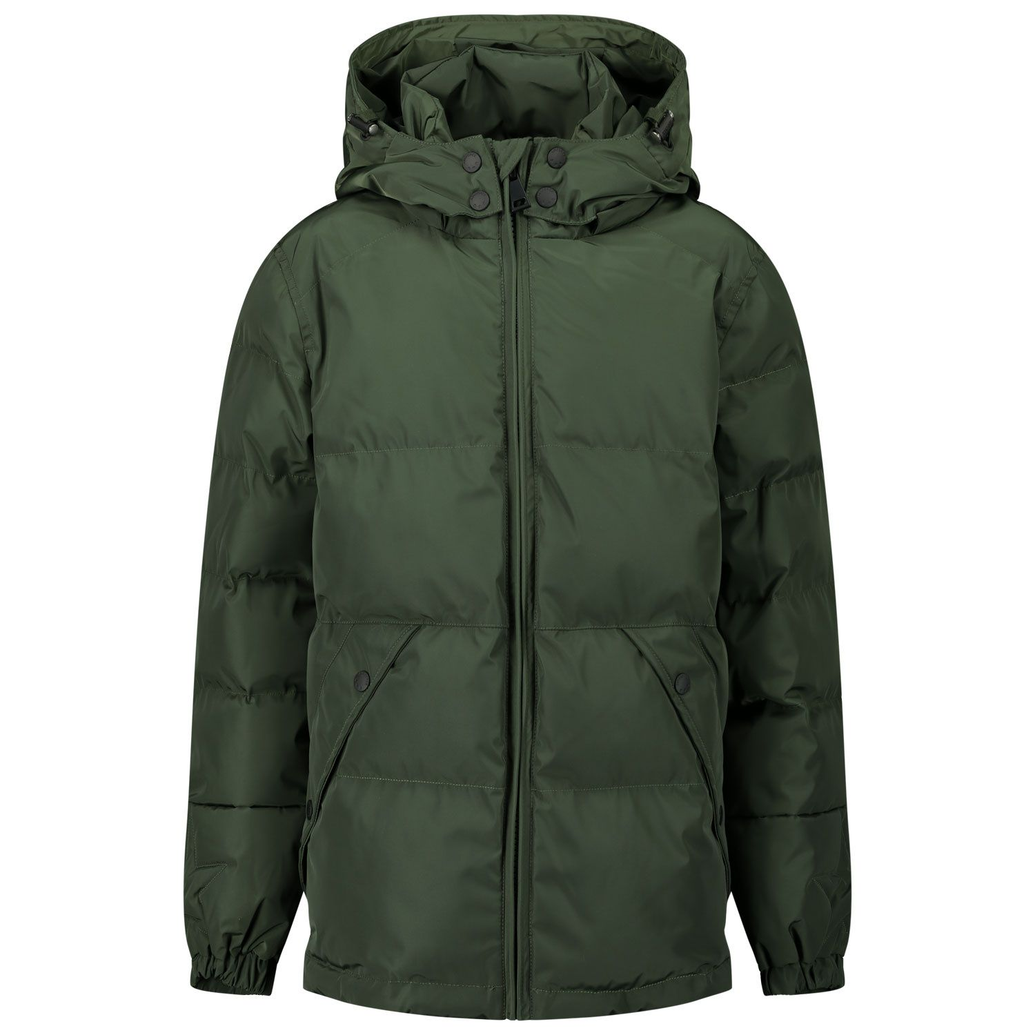 Picture of Airforce FRB2000 kids jacket green