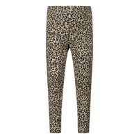 Picture of MonnaLisa 116409 kids tights panther
