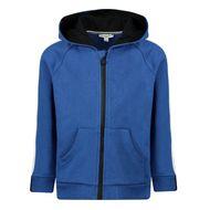 Afbeelding van Givenchy H05109 baby vest cobalt blauw