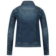 Bild von Dolce & Gabbana L51B55 LD954 Kindermantel Jeans