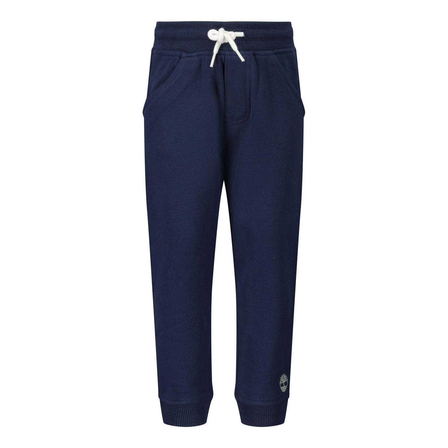 Picture of Timberland T04964 baby pants navy