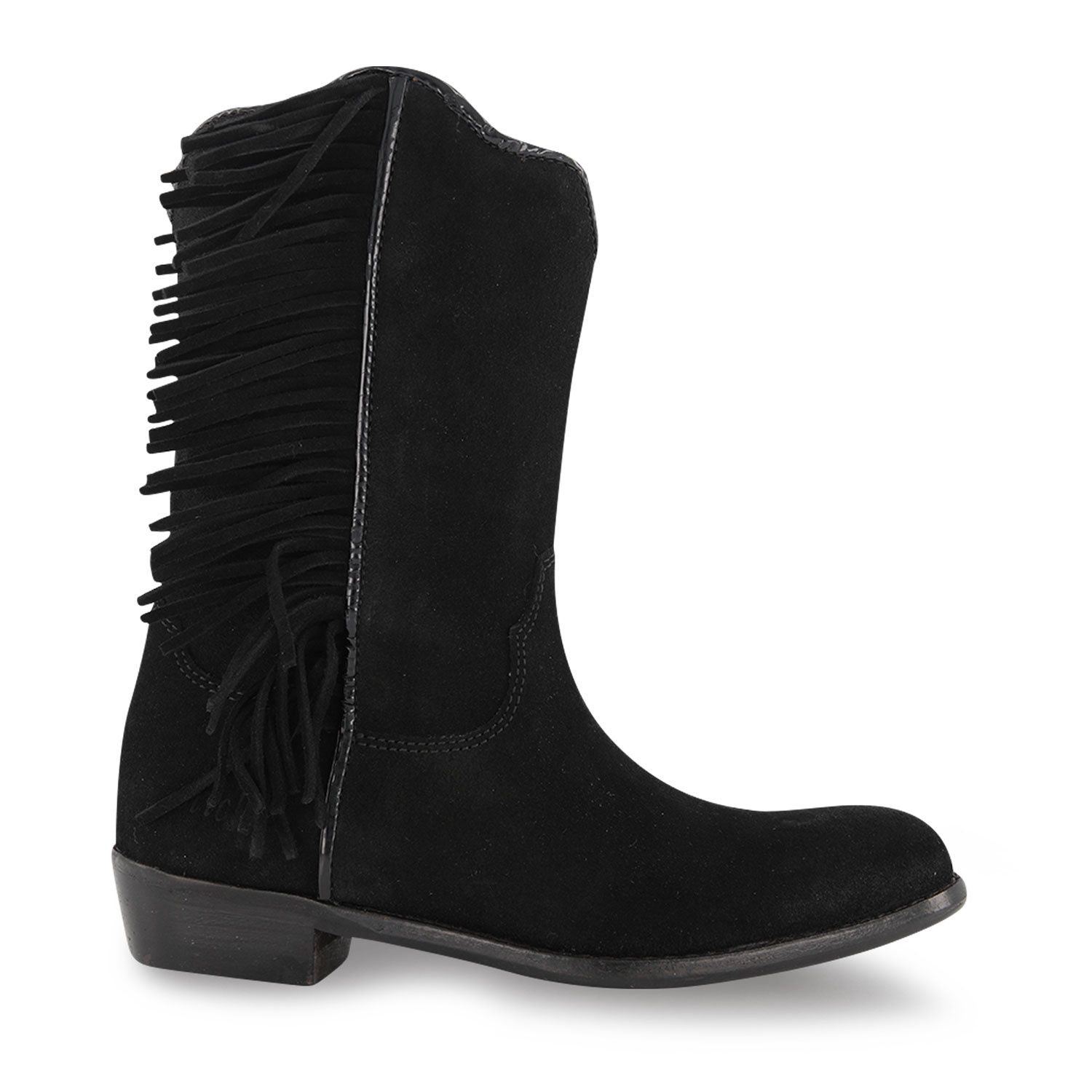Picture of Clic 20256 kids boots black