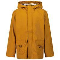 Picture of Igor W10254 kids jacket ocher