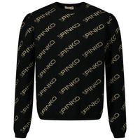 Picture of Pinko 25948 kids sweater black