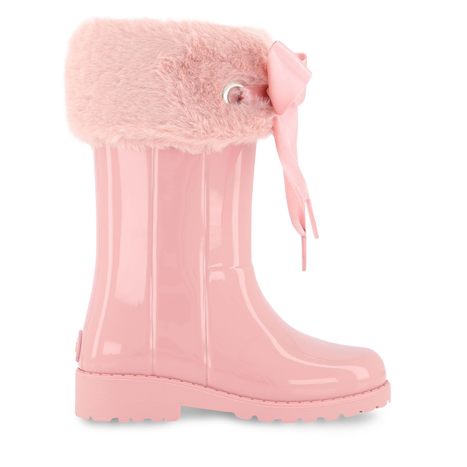 Picture of Igor W10239 kids boots light pink
