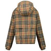 Picture of Burberry 8038334 kids jacket beige