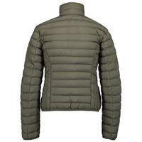 Picture of Parajumpers SL83 kids jacket army