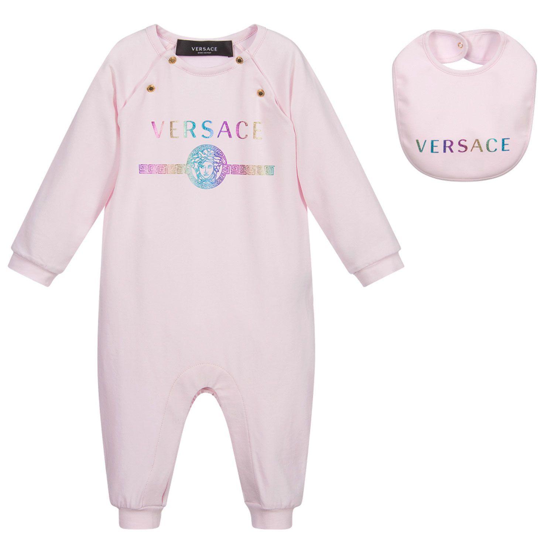 Afbeelding van Versace YE000208 boxpakje licht roze