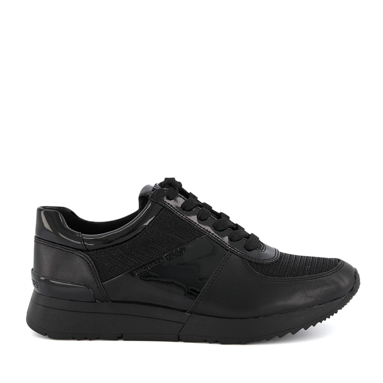 Michael Kors 43R9ALFS1D dames sneakers zwart