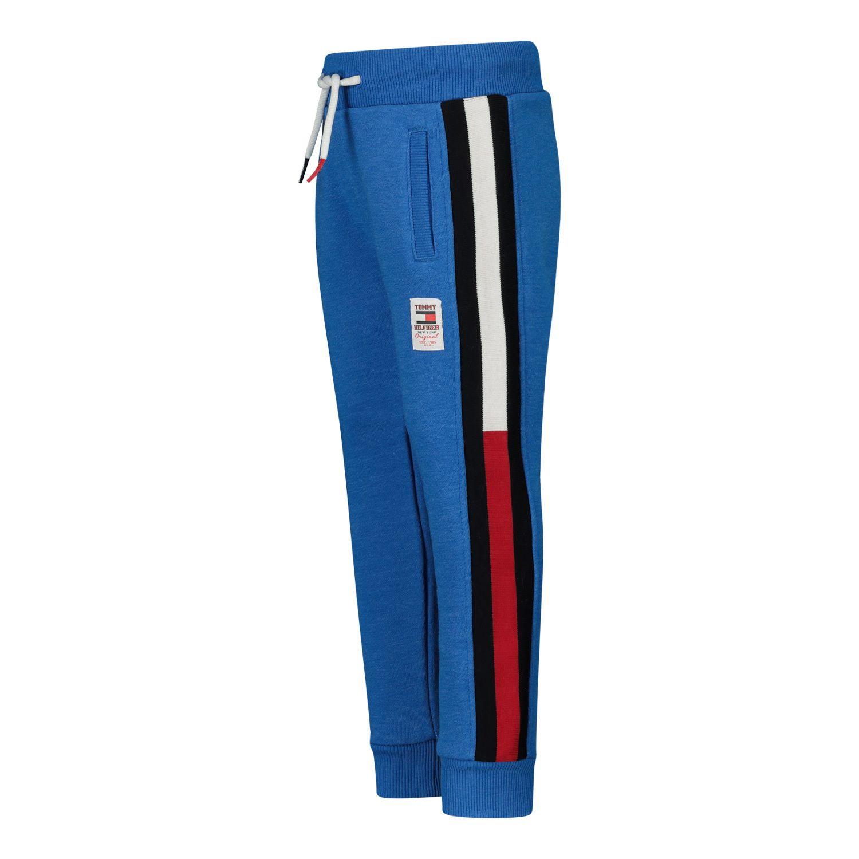 Picture of Tommy Hilfiger KB0KB05782B baby pants cobalt blue