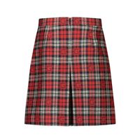 Picture of Gucci 629491 kids skirt red