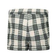 Afbeelding van Tartine et Chocolat TR26021 baby shorts grijs