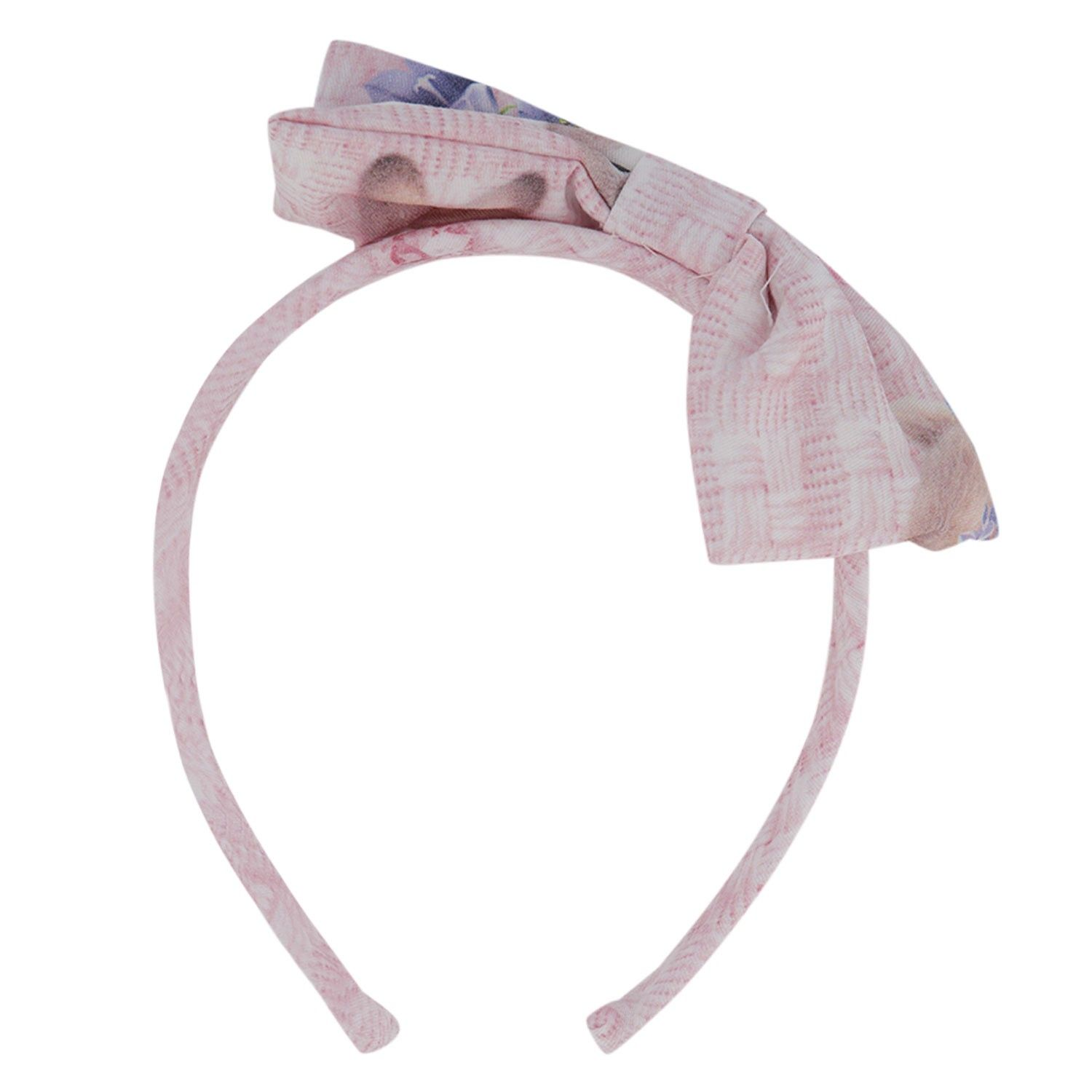 Picture of Lapin 202E0183 baby accessory light pink