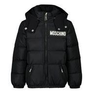 Afbeelding van Moschino MUS01P babyjas zwart