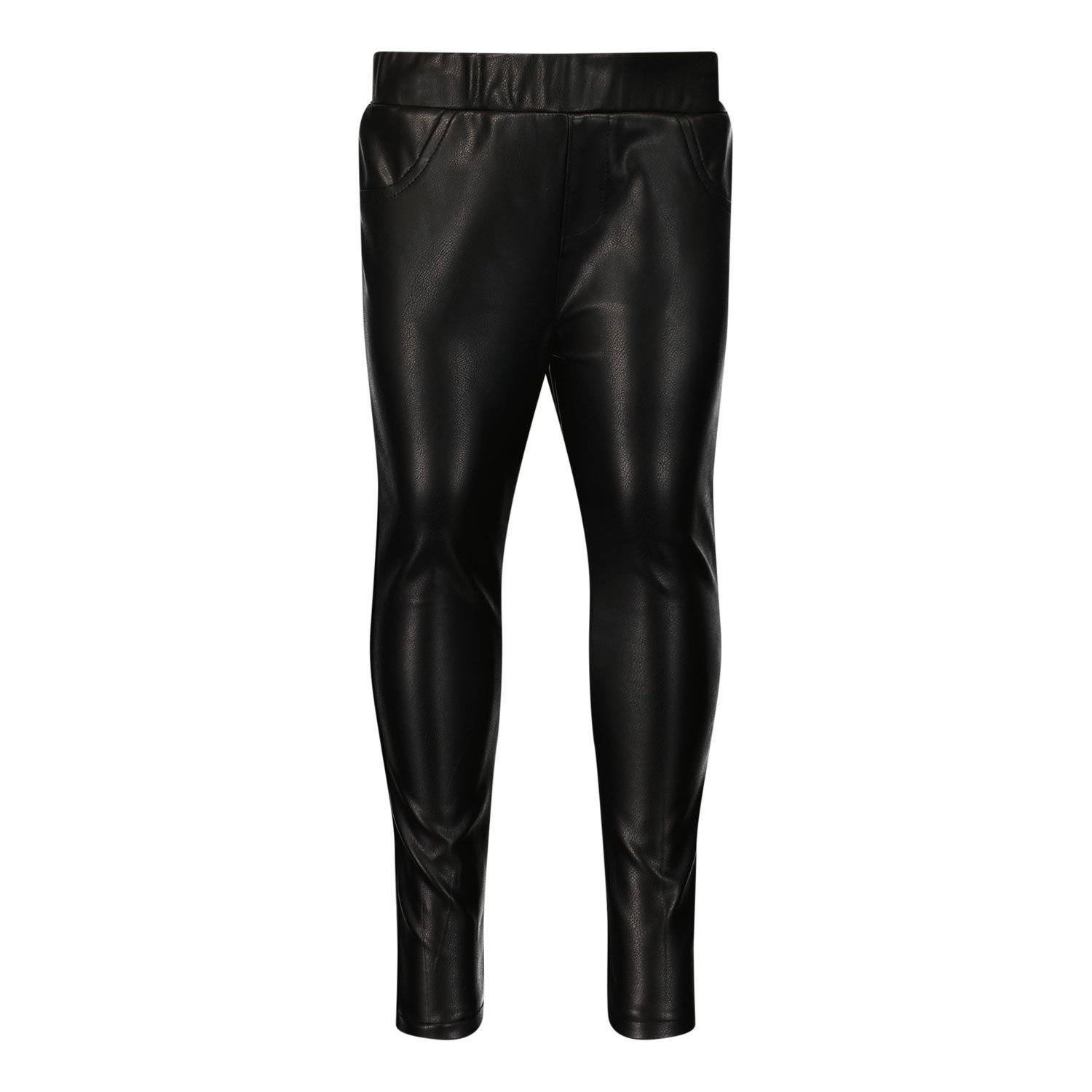 Picture of Guess K1BB02 kids tights black