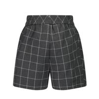 Picture of MonnaLisa 318405A4 baby shorts light gray