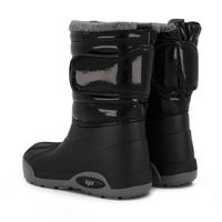 Picture of Igor W10168 kids boots black