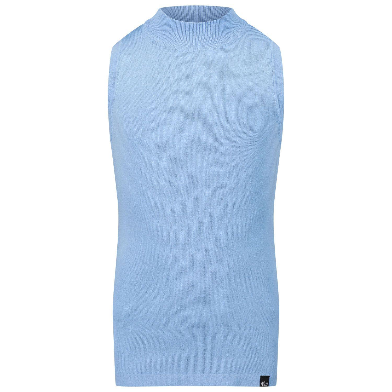 Picture of NIK&NIK G7865 kids t-shirt light blue