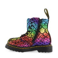 Picture of Dr. Martens 26196001 kids boots div