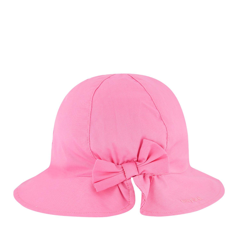 Bild von Mayoral 10017 Babymütze Pink