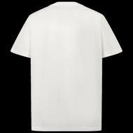 Afbeelding van Versace 1000239 1A01330 kinder t-shirt wit