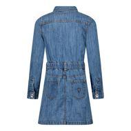 Afbeelding van Guess K1YK11 K kinderjurk jeans