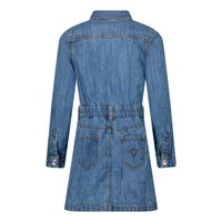 Picture of Guess K1YK11 K kids dress jeans