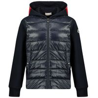 Picture of Moncler 8G50320 kids sweater navy
