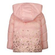 Afbeelding van Liu Jo KF1028 babyjas licht roze