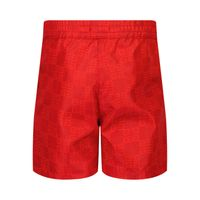 Picture of Givenchy H00039 baby swimwear red