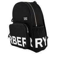 Afbeelding van Burberry 8041235 kindertas zwart