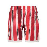 Picture of Dolce & Gabbana L4J818/G7WUJ kids swimwear red