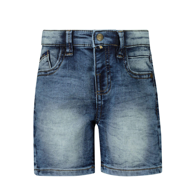 Afbeelding van Mayoral 1241 baby shorts jeans