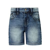 Picture of Mayoral 1241 baby shorts jeans