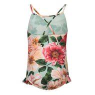 Afbeelding van Dolce & Gabbana L5J814 FSGU0 kinder zwemkleding roze
