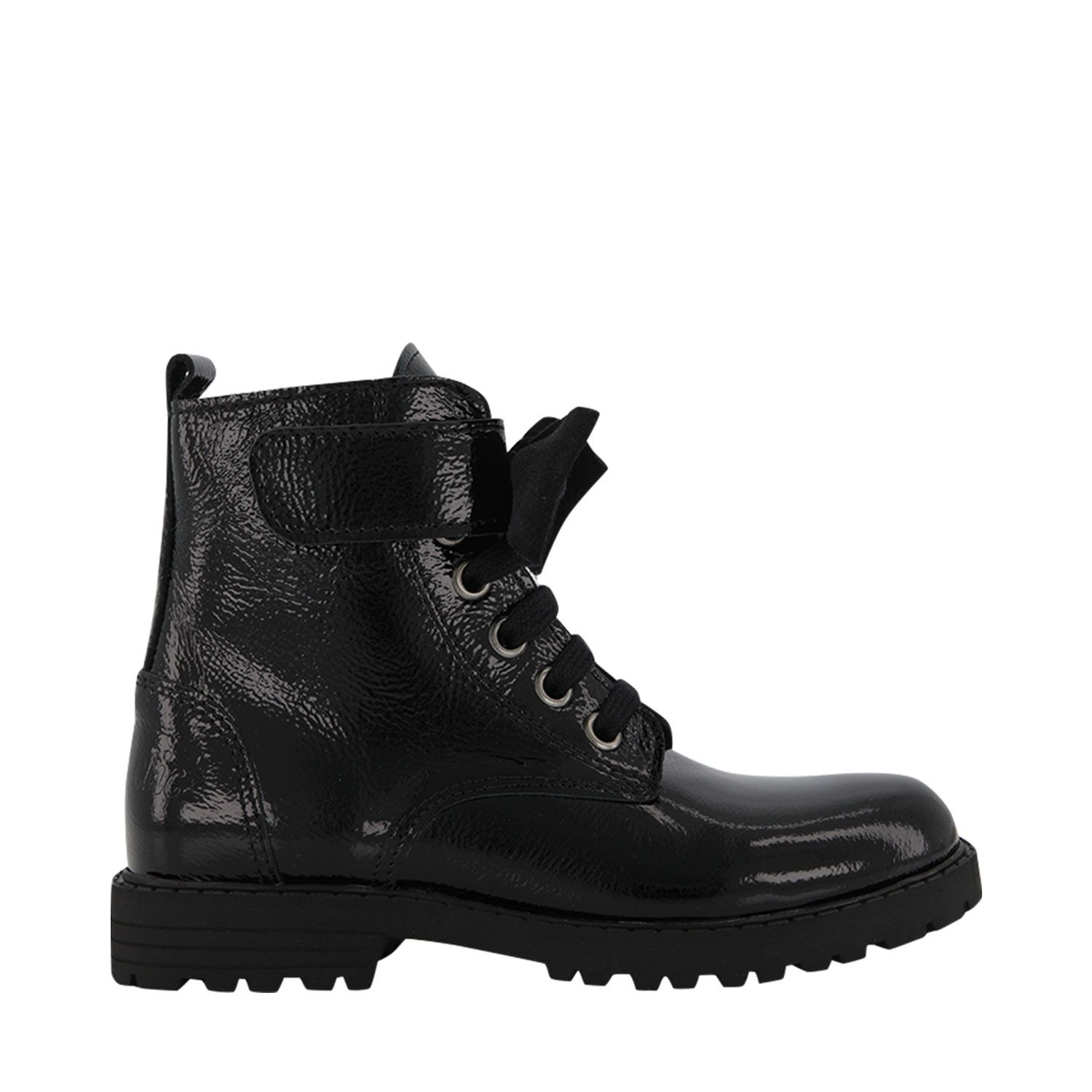 Picture of Clic 9520 kids boots black