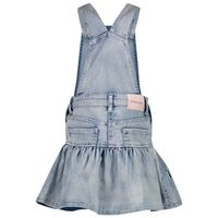 Picture of MonnaLisa 197702A7 kids dress jeans