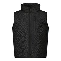 Picture of Burberry 8040934 baby bodywarmer black