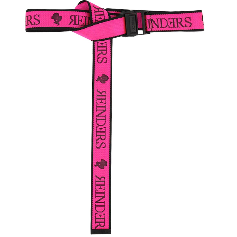 Afbeelding van Reinders W2072 kinderriem fluor roze
